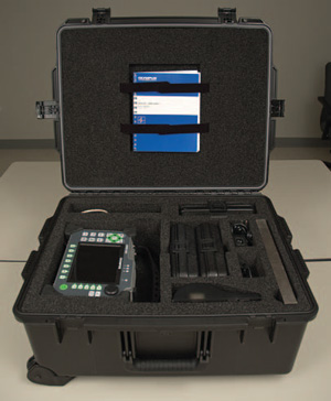Large Transport Case (P/N: EP1000-TC-L)