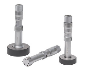 Analogue Bore Gauging