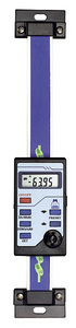 Digiscale Series Digitronic Vertical Length Measuring System
