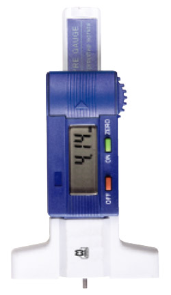 Top Quality Digitronic Tyre Profile Gauge