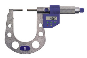 Digitronic Disc Micrometer 242-DDL Series