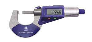 Digitronic Micrometer with Functions 200-DDL Series