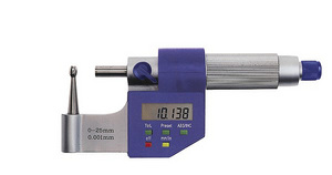 Digitronic Tube Micrometer 255- DDL Series