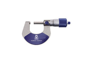 Quick Setting (100 Steps) Outside Micrometer 203 Series