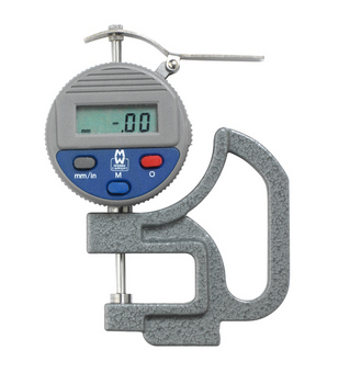 Lifting Type Thickness Gauge